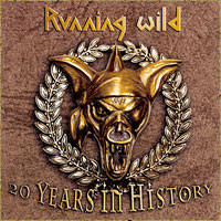 20 Years In History - 2003