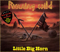 Little Big Horn - 1991