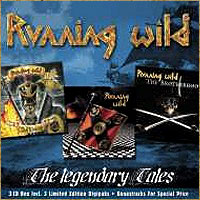 The Legendary Tales - 2002