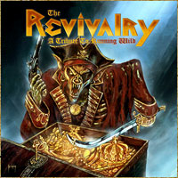 The Revivalry: A Tribute To Running Wild - 2005